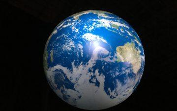 15%の地球の奇跡~奇跡の星といわれる訳とは・・・?