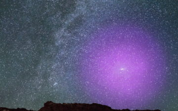 40億年後には衝突!?アンドロメダ銀河-宇宙を知って宇宙アクセサリーを楽しもうー